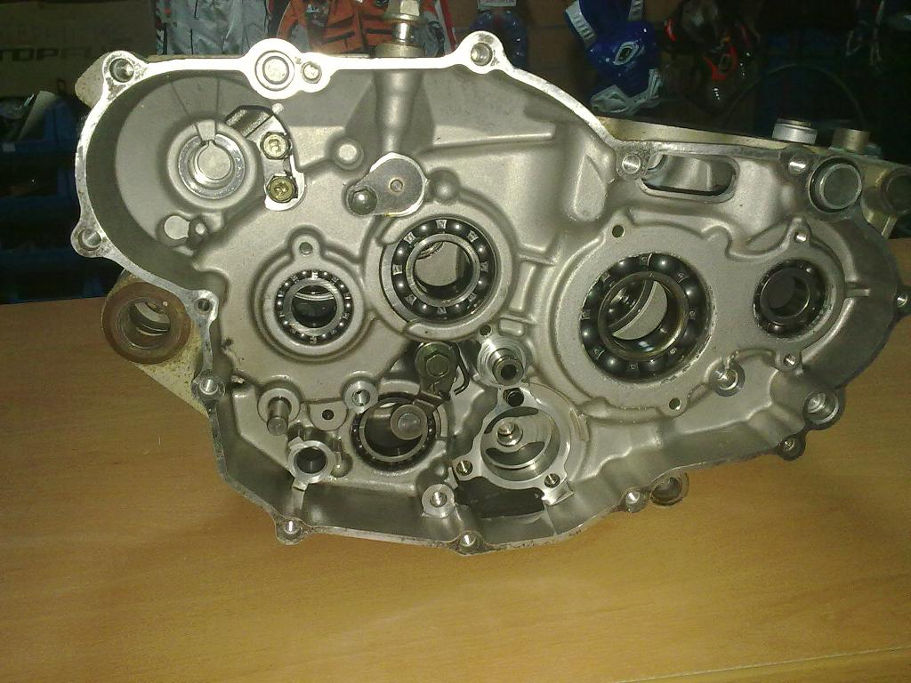 YZF250/400/426/450 ASSORTED PARTS