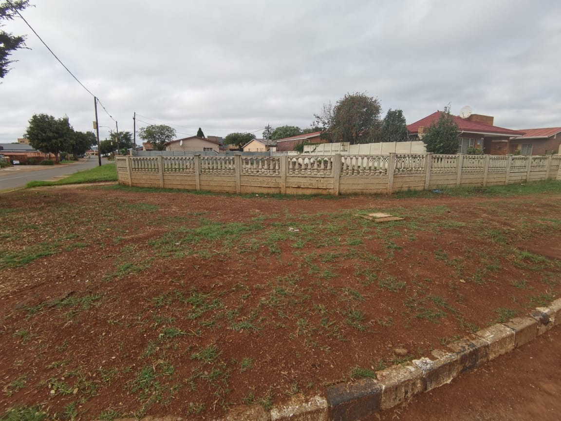 Vacant Land Residential For Sale in Lenasia Ext 3
