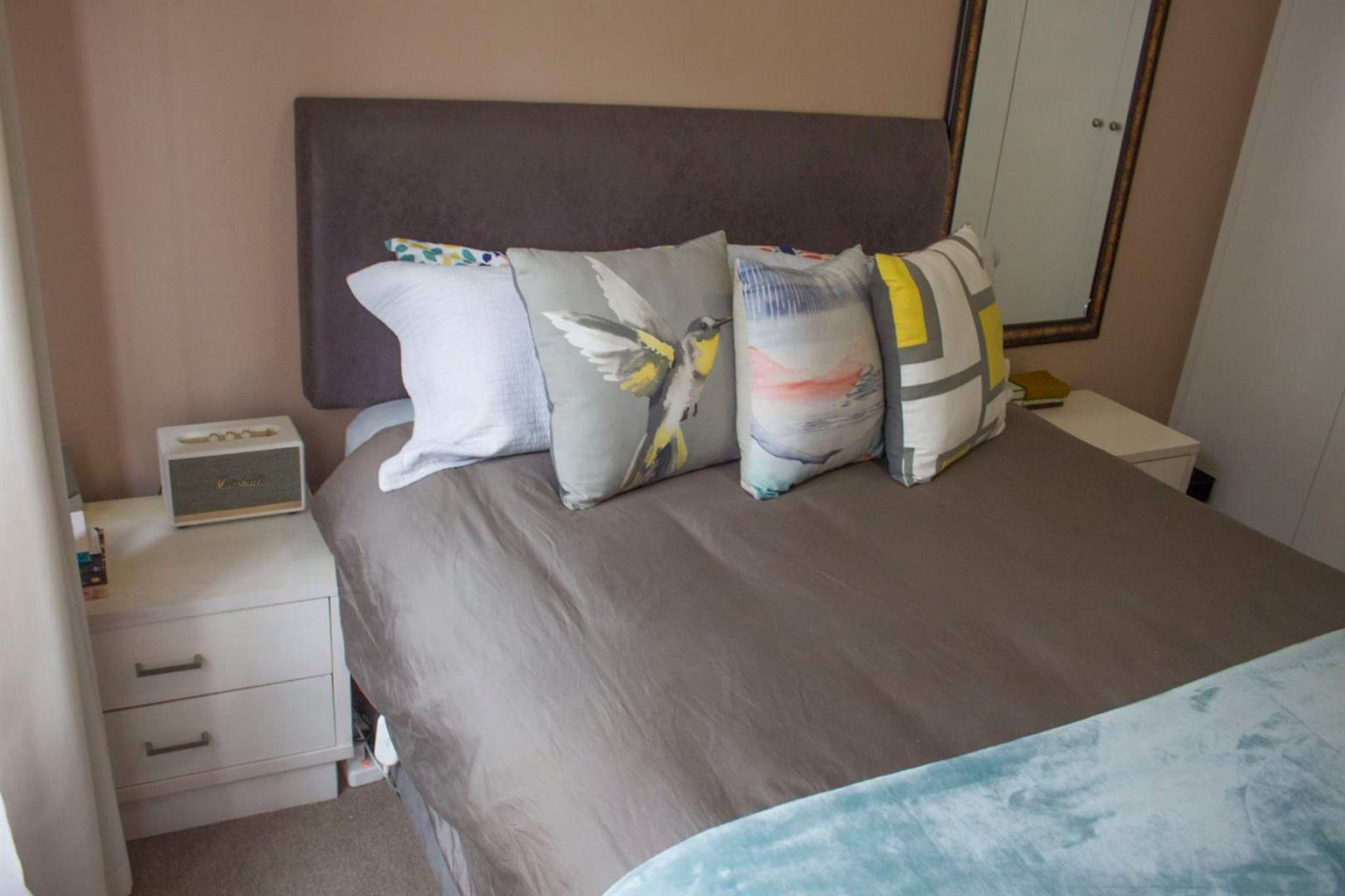 Apartment Rental Monthly in Pineslopes