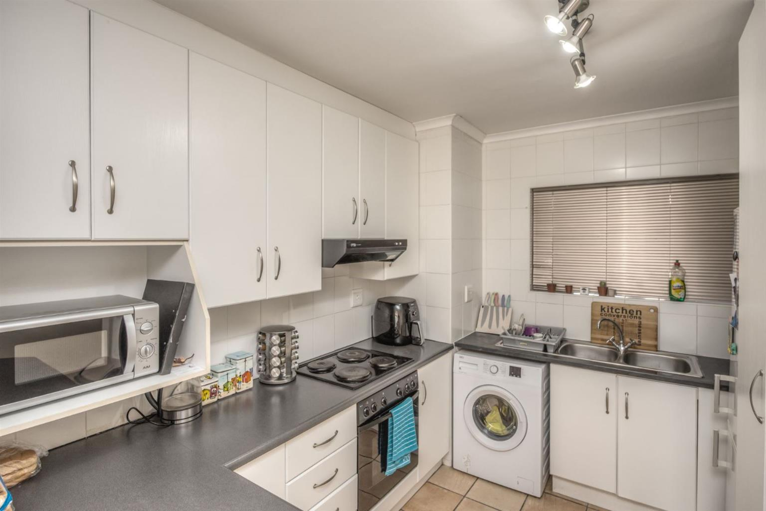 Apartment For Sale in SOUTH END