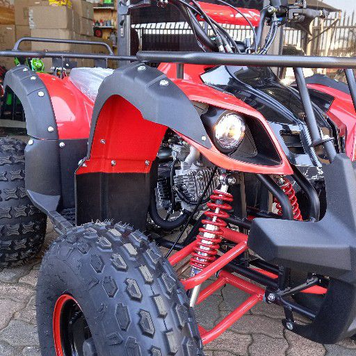 Kids Quads and Dirt Bikes for 3 to 15 year olds