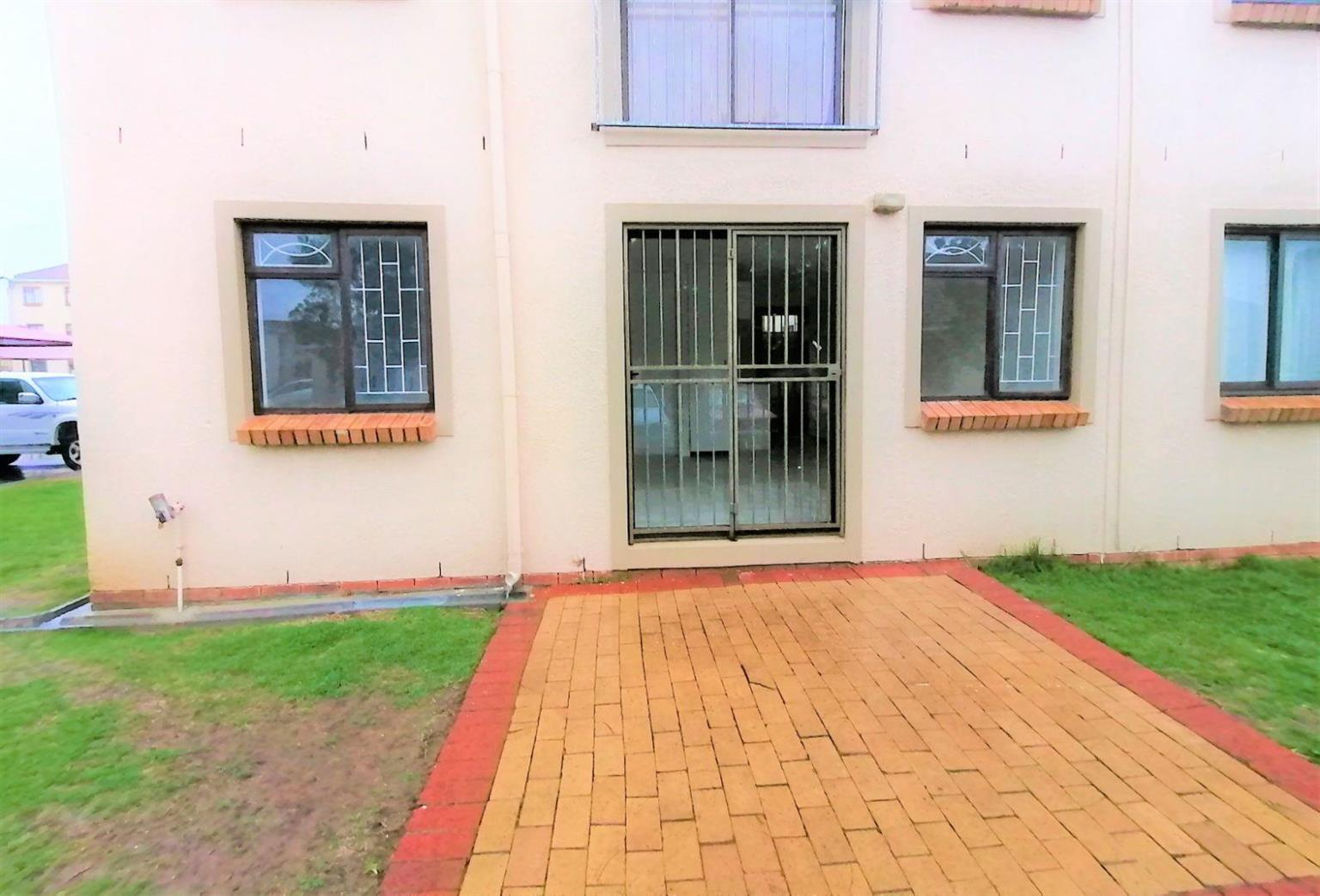 Apartment For Sale in Guldenland
