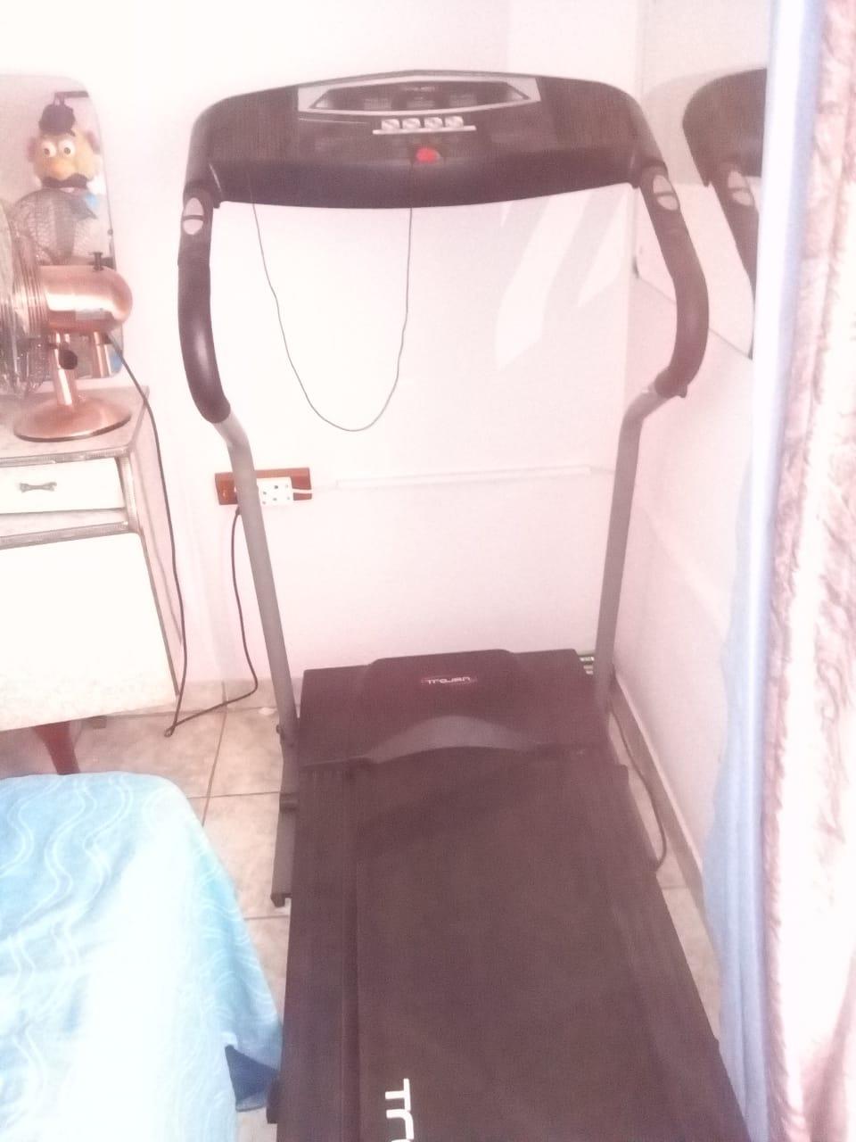 Trojan Solo Performa Treadmill