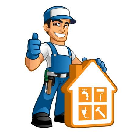 Handyman Services And More Junk Mail