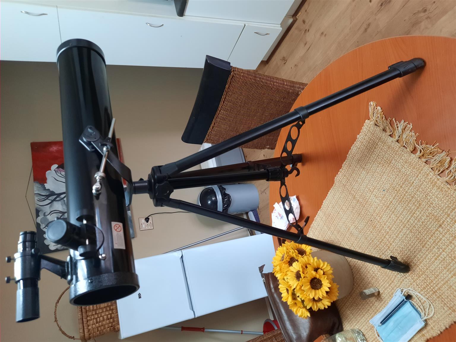 Malkin Telescope for Sale