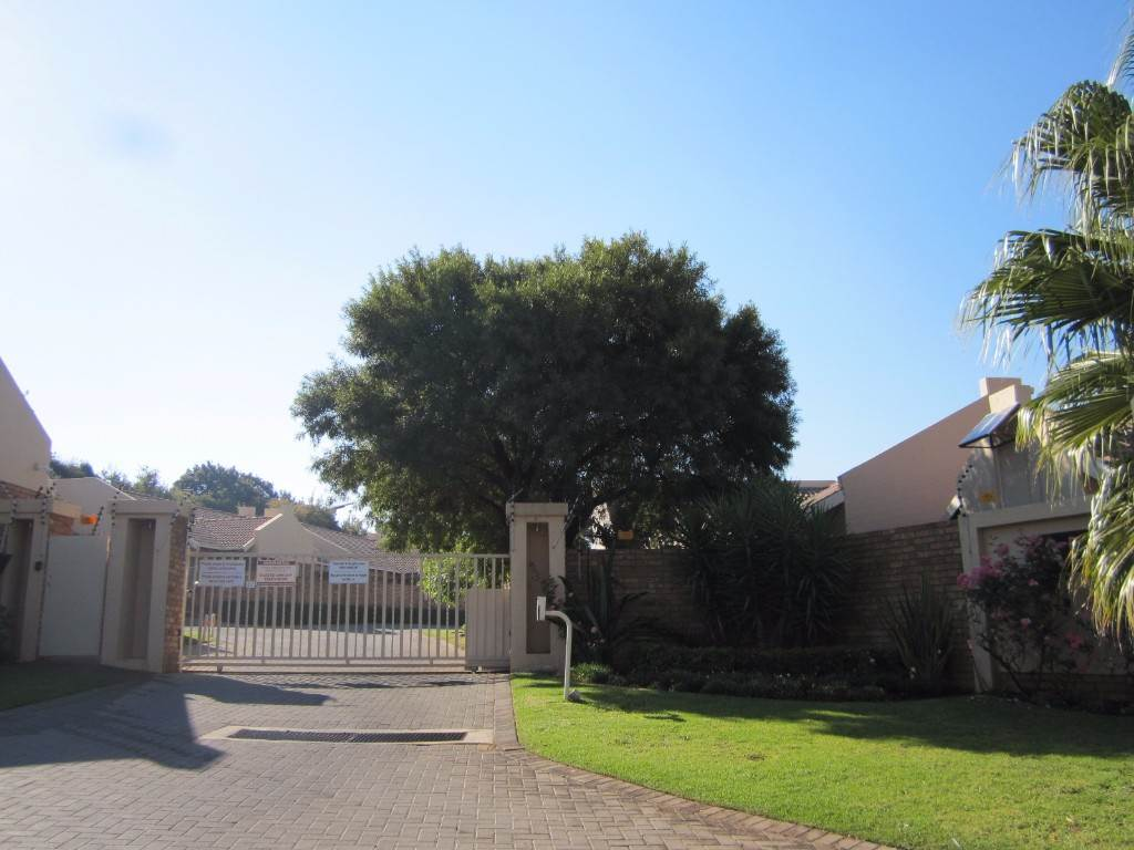 Townhouse Rental Monthly in AMBERFIELD