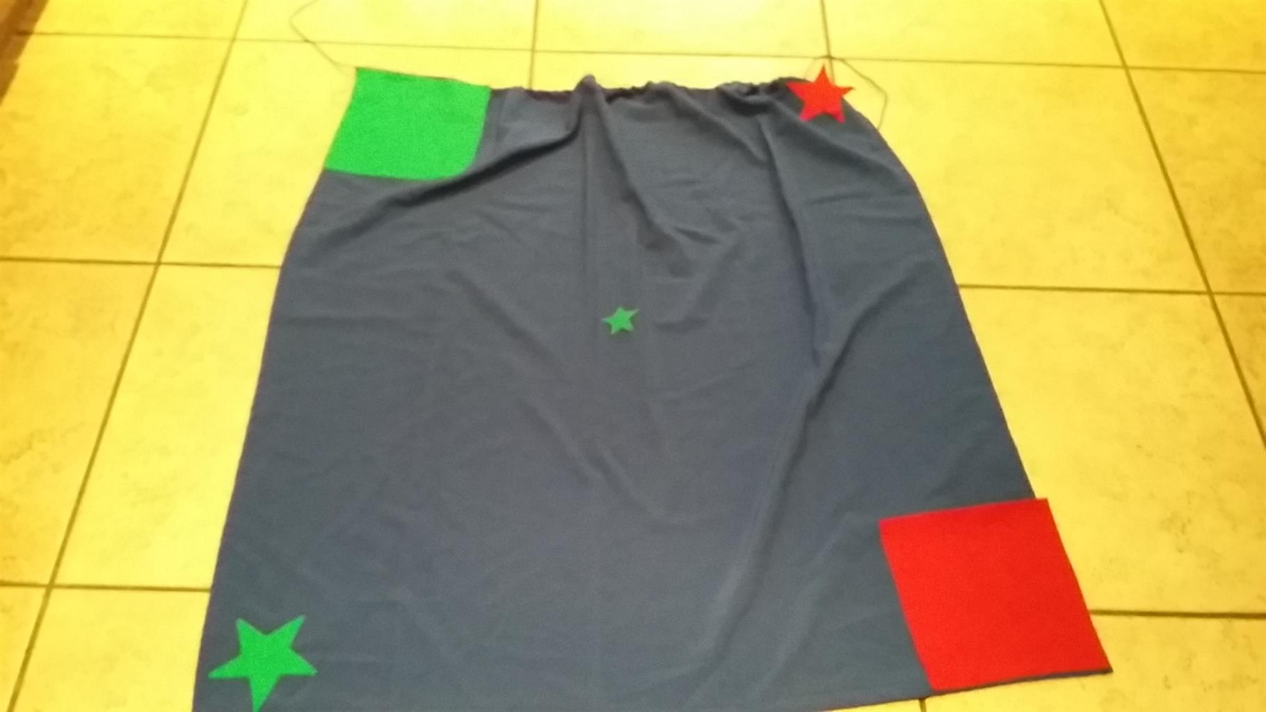 HALLOWEEN OR DRESS UP CAPES FOR KIDS FOR SALE