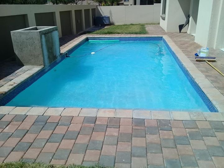Immaculate Pools Cleaning Service,Re Marblite &Renovations