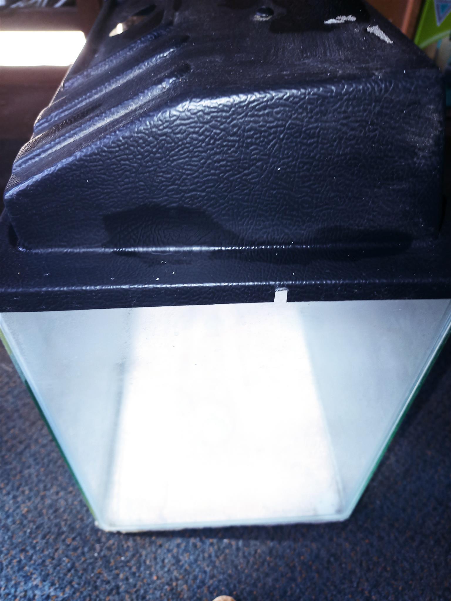 15 Litre Fish Tank Kit For Sale