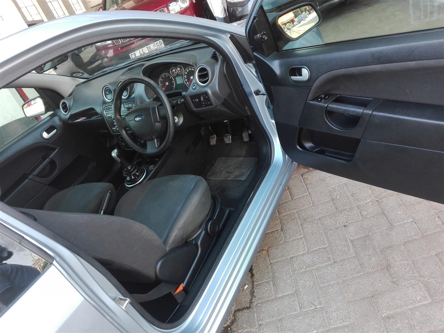 2006 Ford Fiesta 1.4 5 door Ambiente