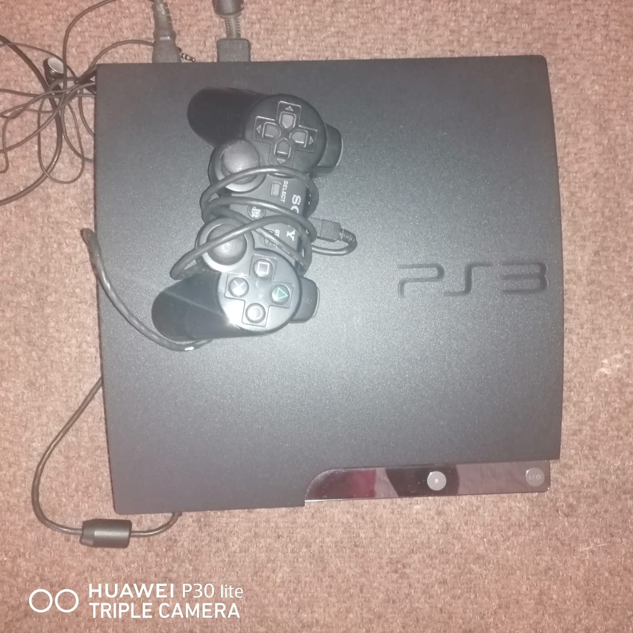 Play Station 3 and 4 for sale