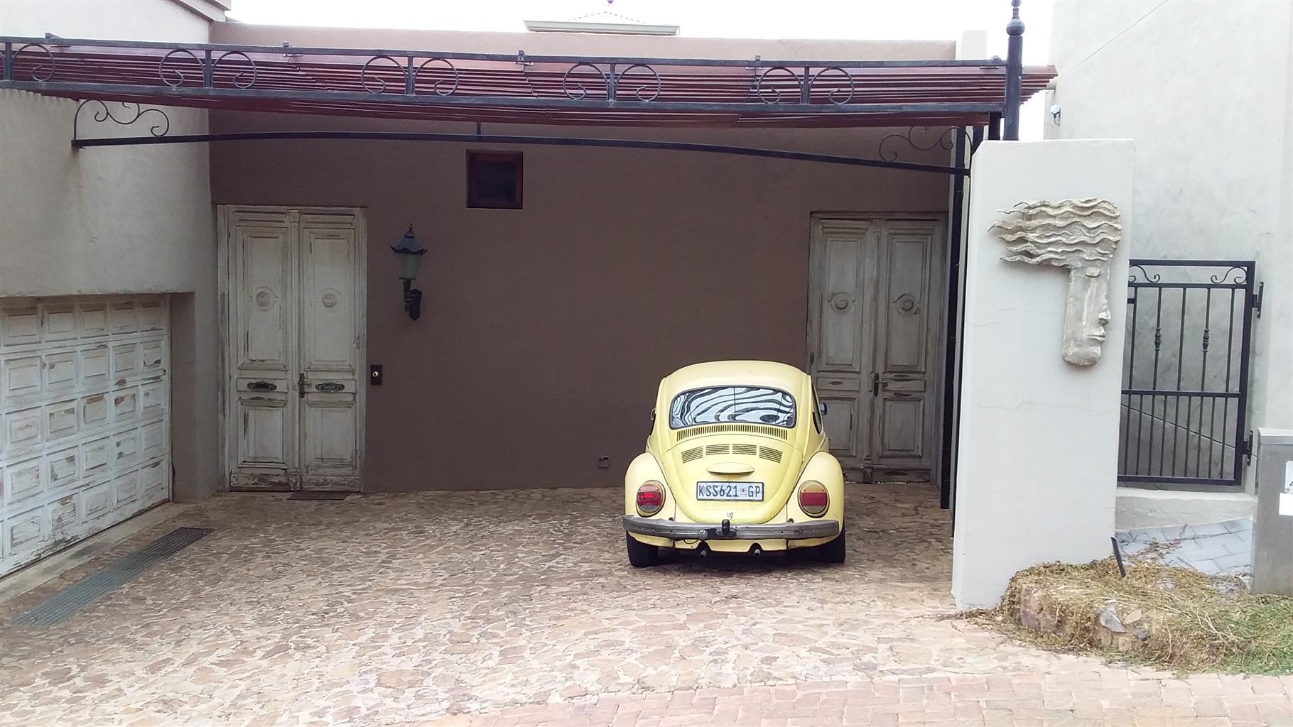 1977 VW Beetle 1.2TSI Club