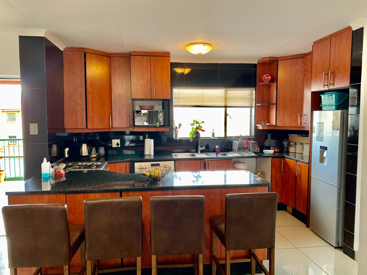 Apartment For Sale in Halfway Gardens
