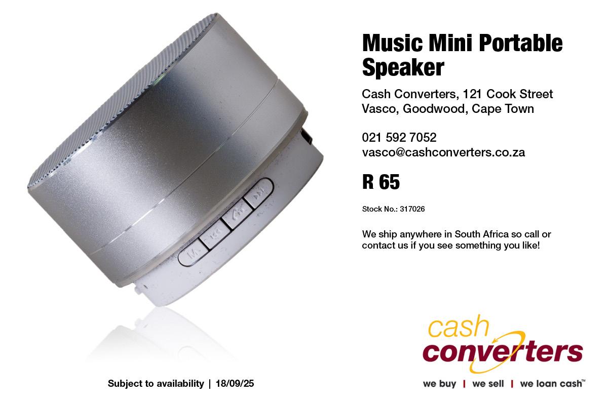 Music Mini Portable Speaker