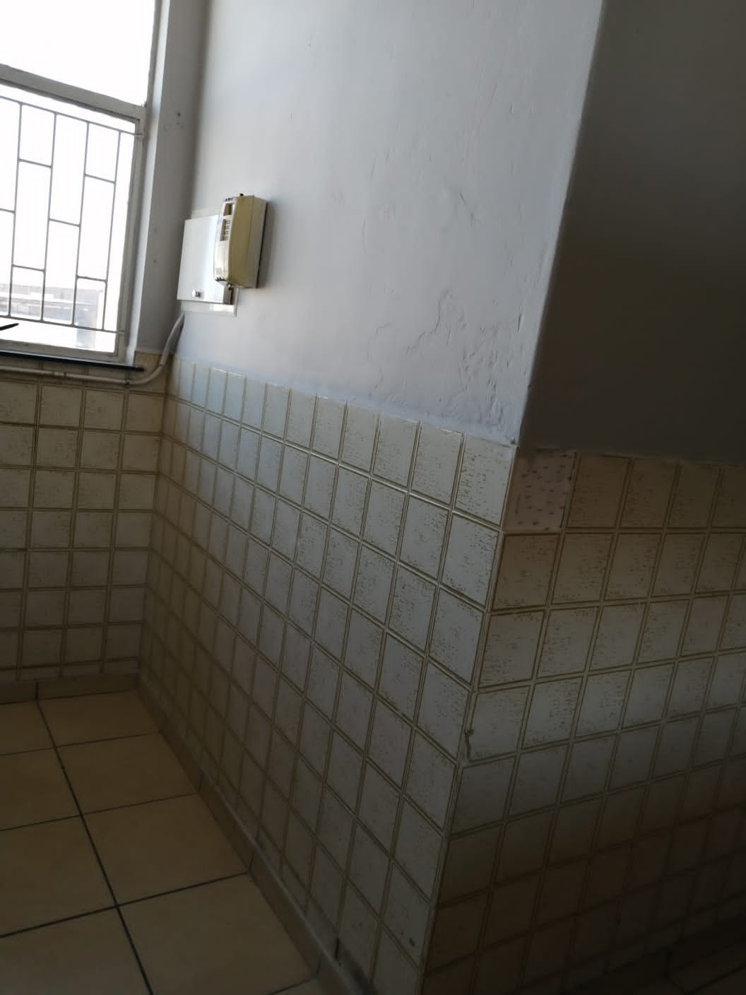 Apartment Rental Monthly in Kroonstad Central