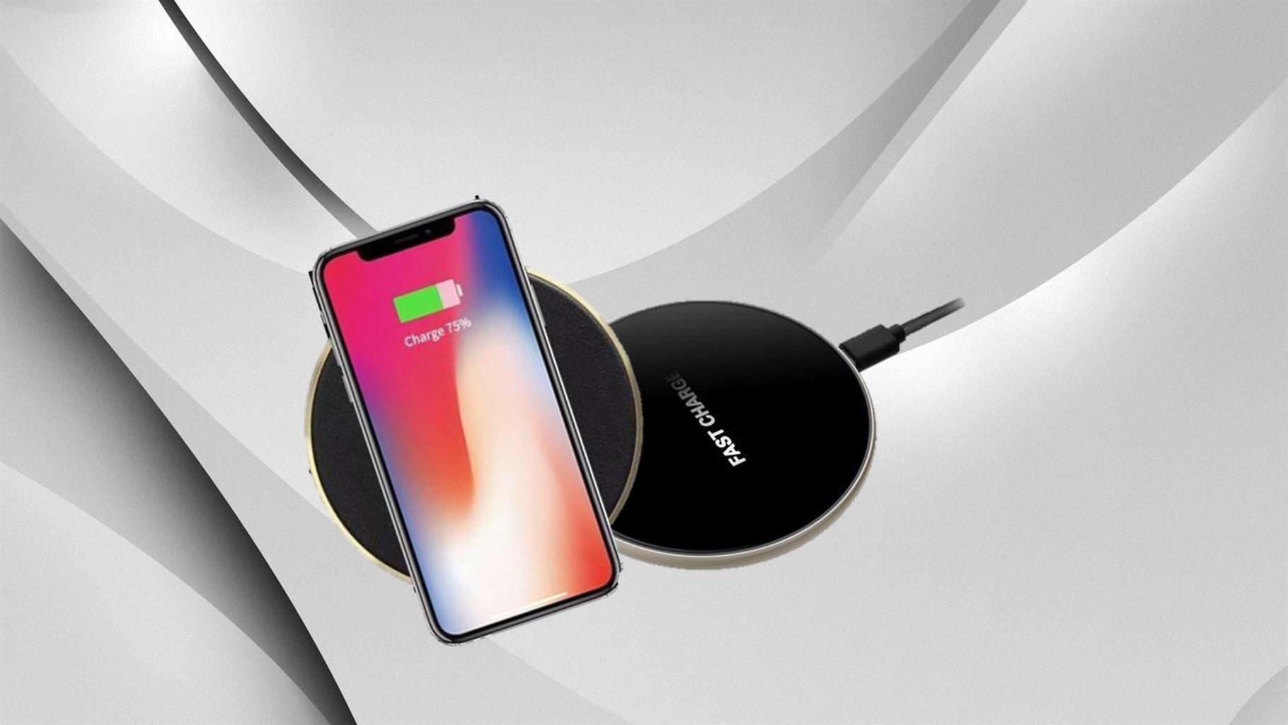 Needsbay.co.za : 15W Fast Charging Wireless Charger