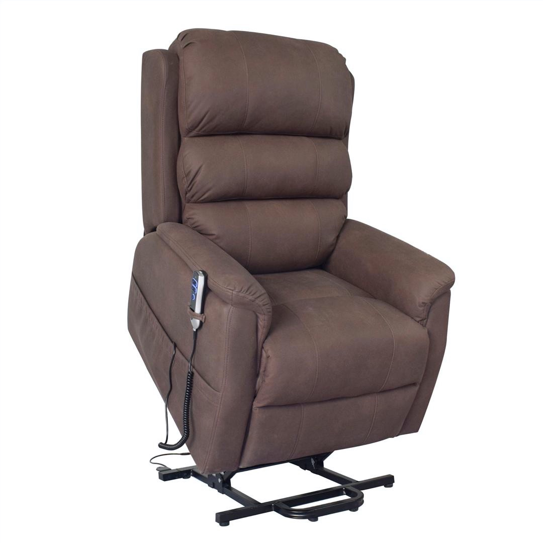 Milano Riser Recliner by Dr Mobility - 8 Vibration Massage, heating and USB charger! ON SALE