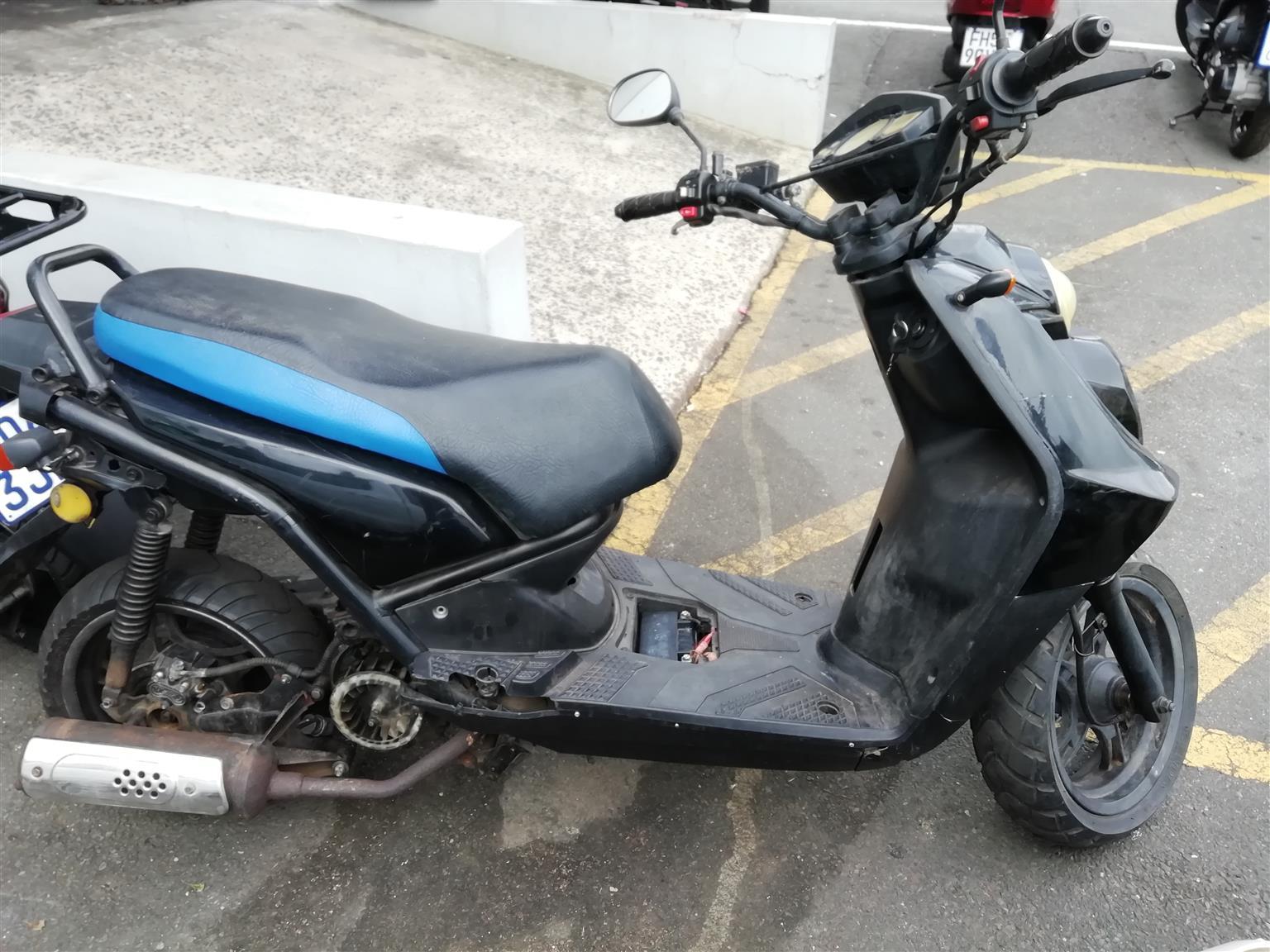 big boy  150cc