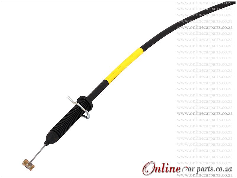 Renault Clio Kangoo Laguna Megane Scenic Accelerator Cable