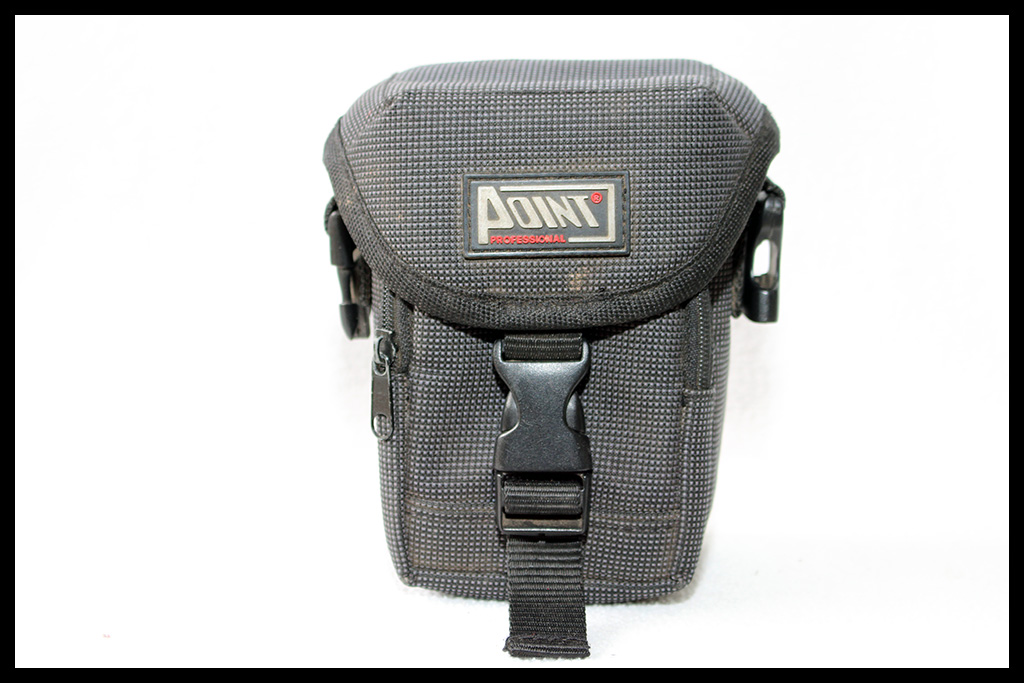 Point Professional Camera Pouch
