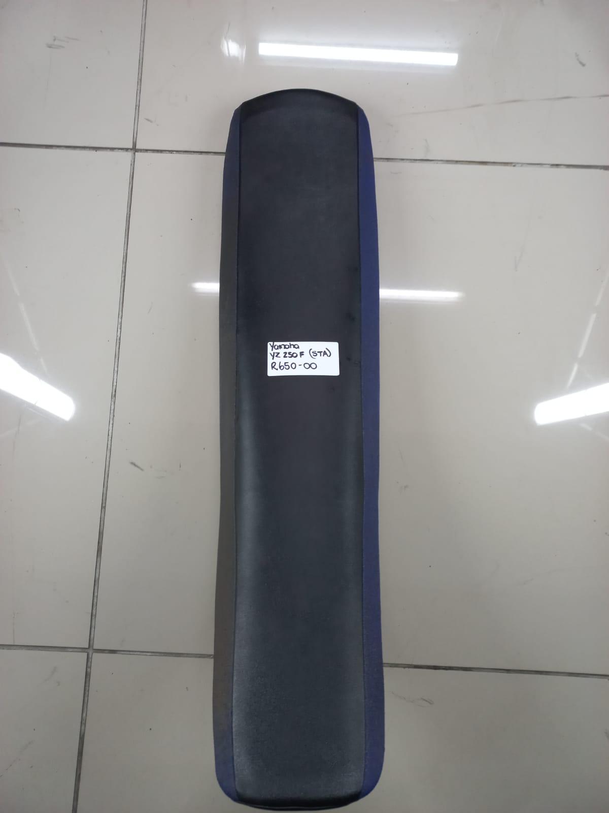 Yamaha YZ 250F R 650