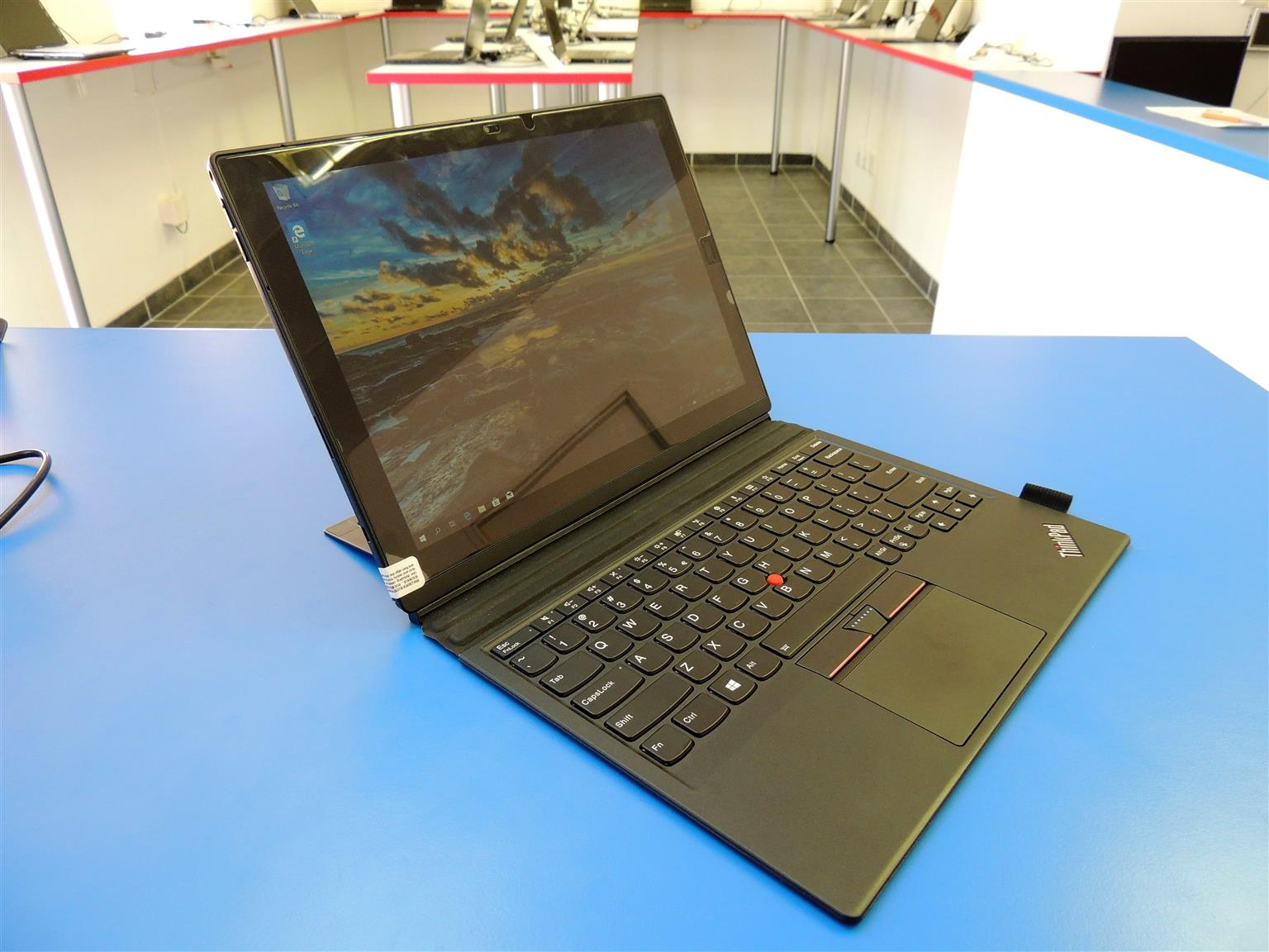 Lenovo X1 Table PC with 12 Months Warranty (286)