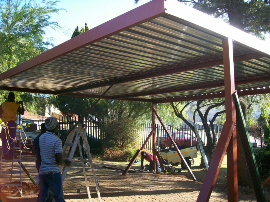 best carport makers