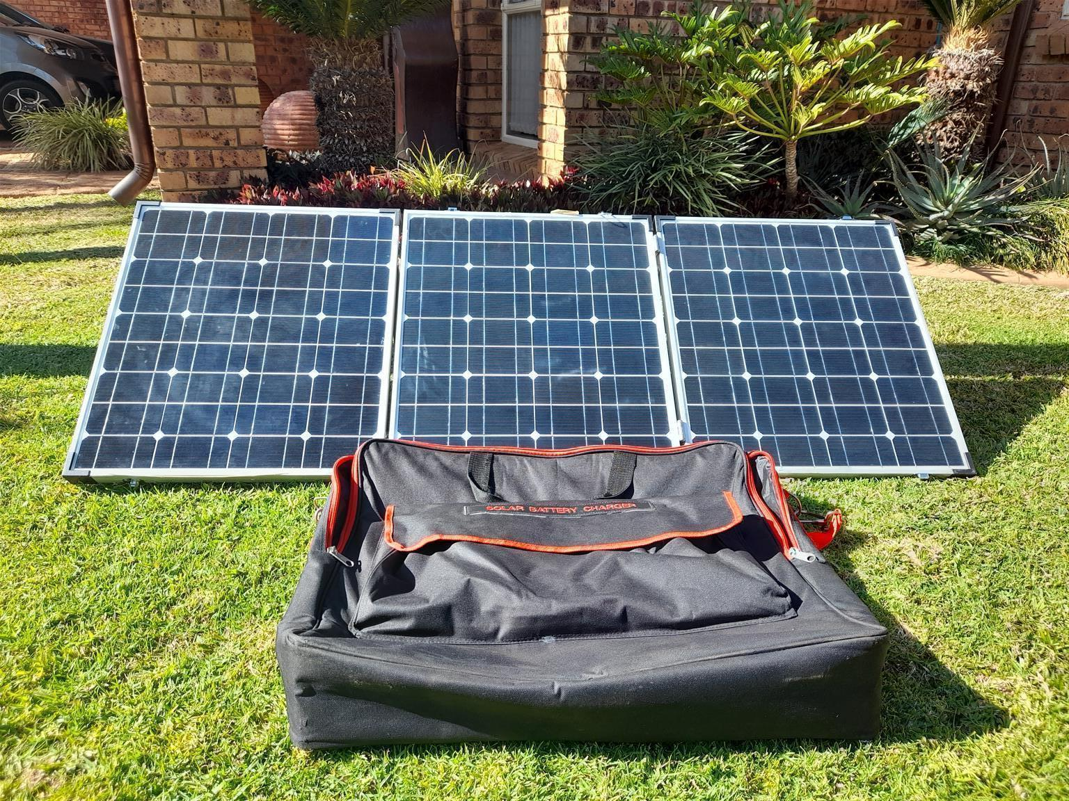 Sunlite 4 Life Solar Battery Charger