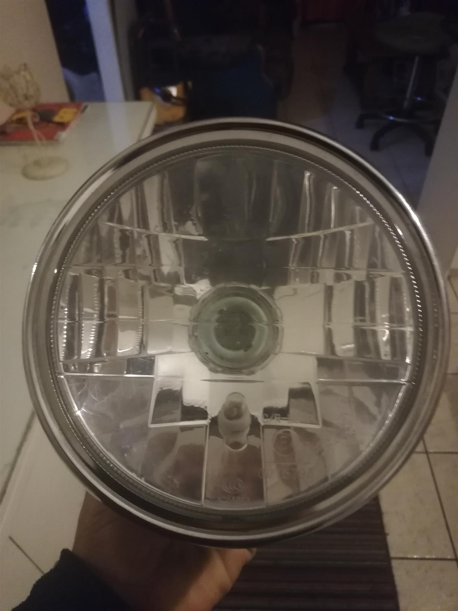 New headlight for sale