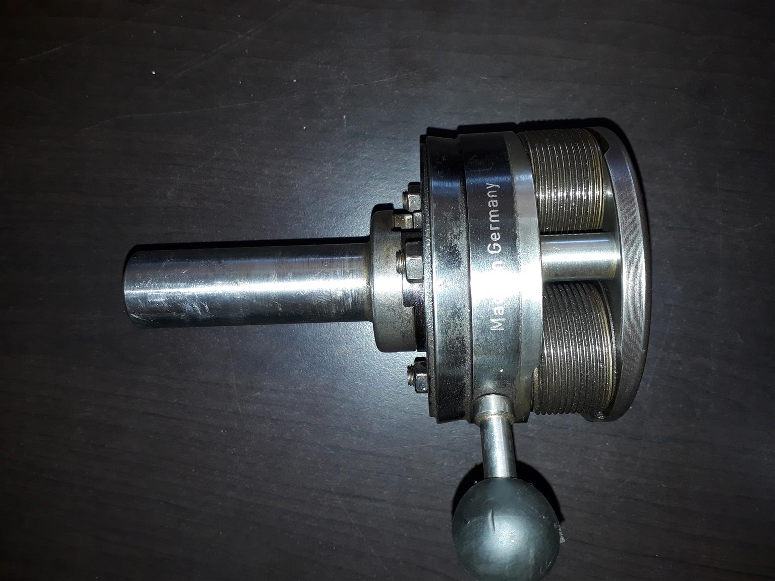 Suspension and Steering Other Suspension and Steering Parts
