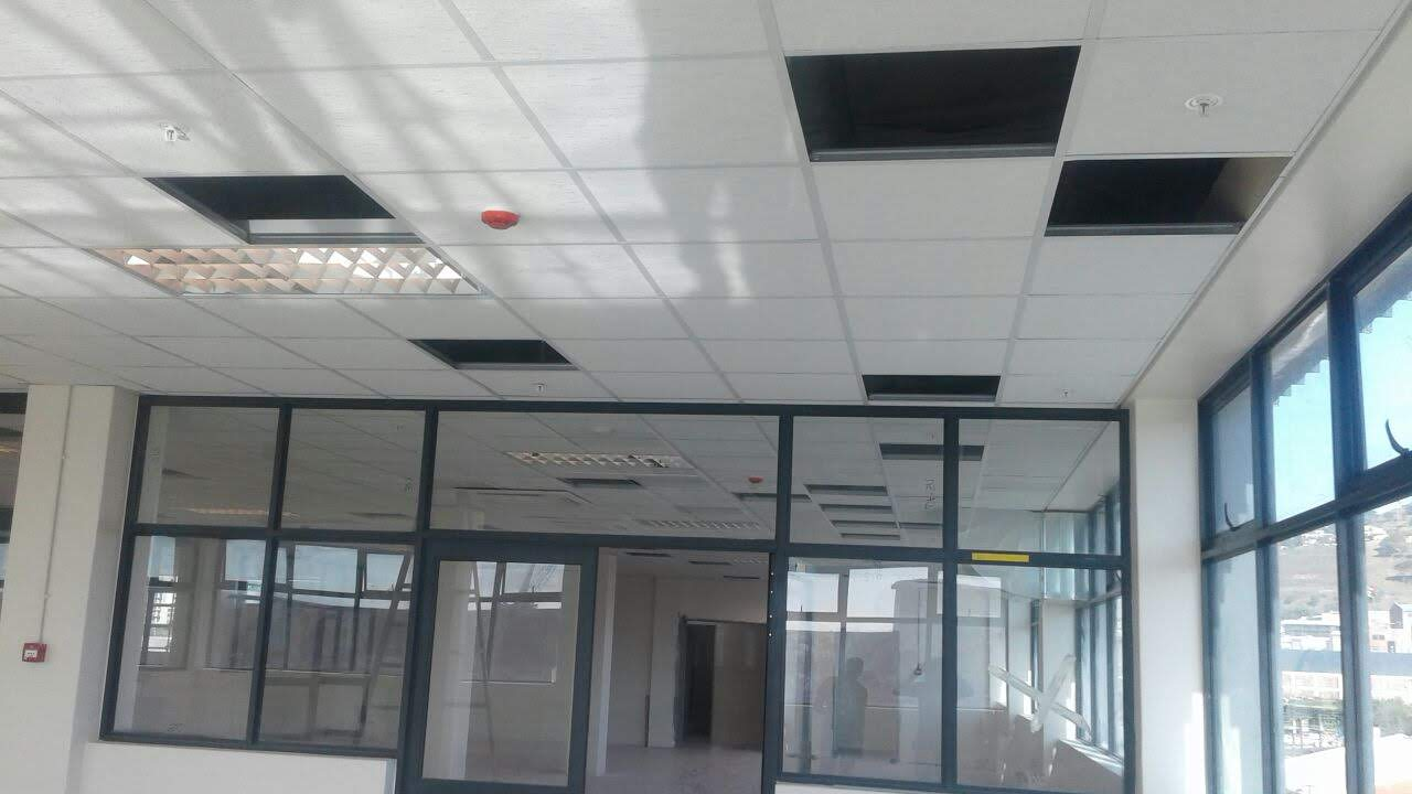 drywall ceiling&partitions
