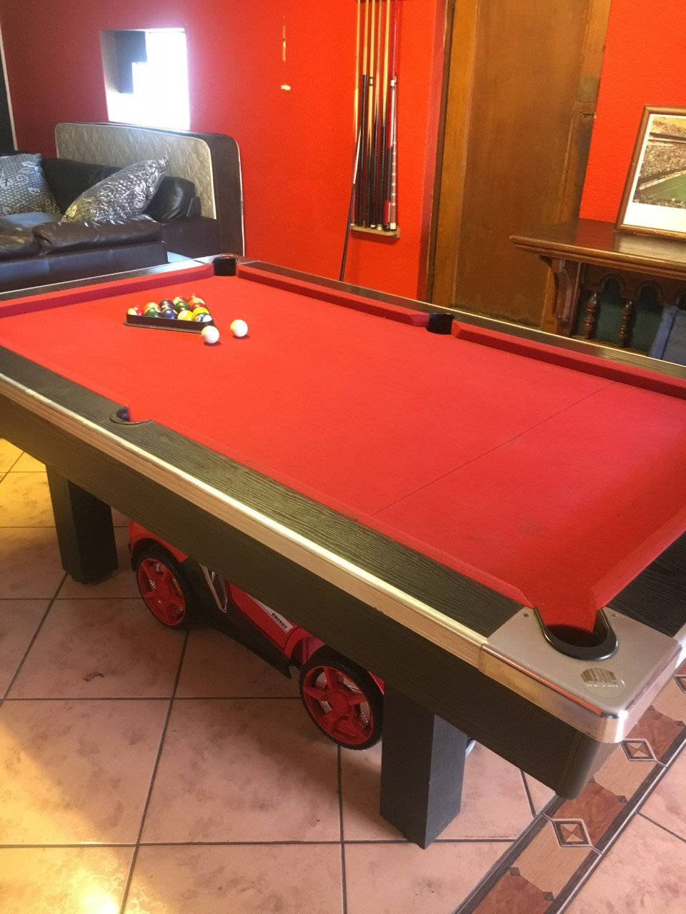POOL TABLE 4SALE
