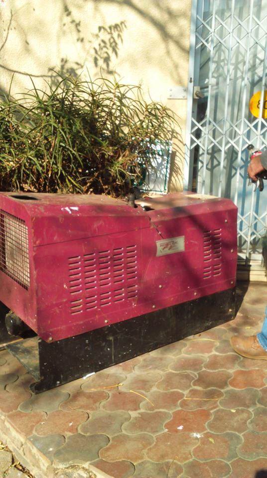Welding Generator for sale