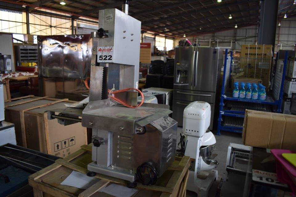 Large meat saw for sale