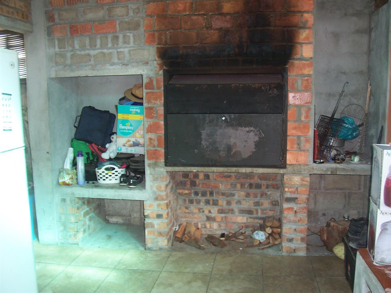3 BEDROOM HOUSE FOR SALE IN SUMMERVILLE, HAGLEY