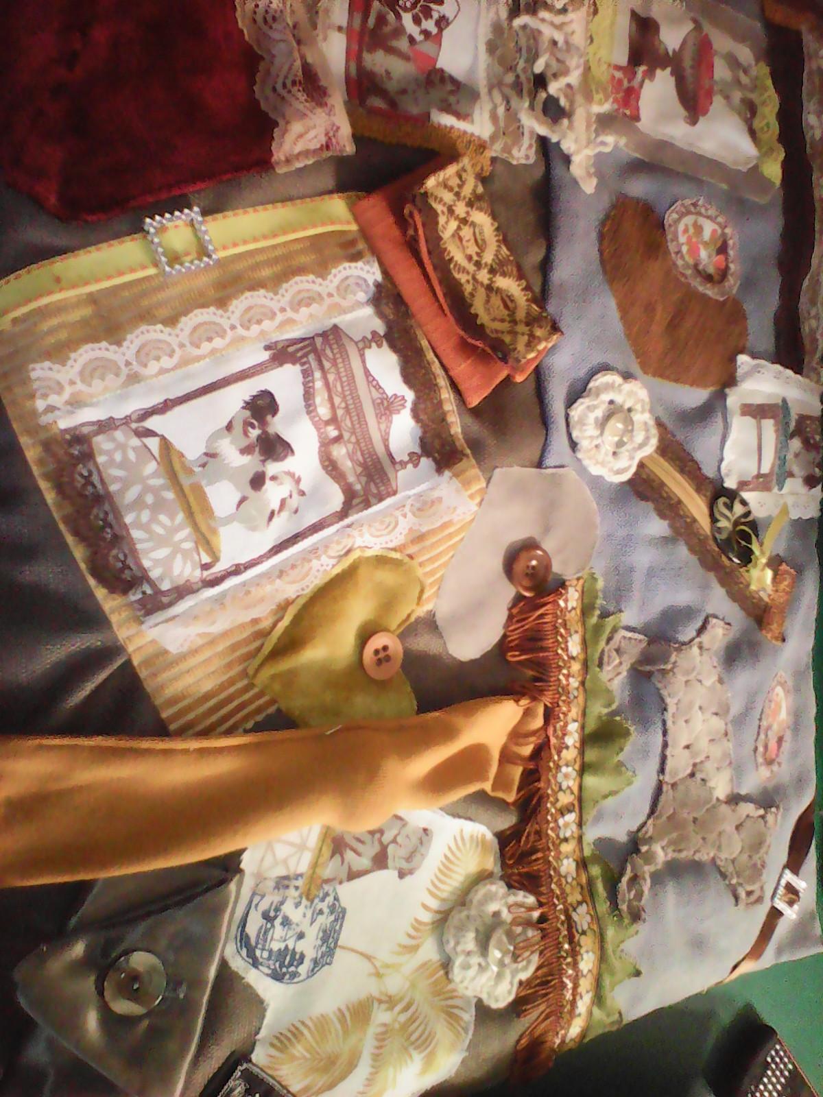Alzheimer dementia fidget quilts