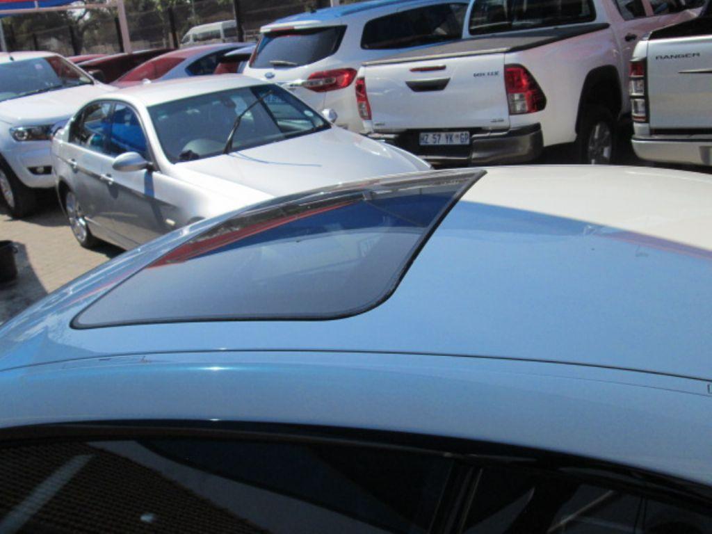 2012 BMW 1 Series 120d coupe M Sport auto