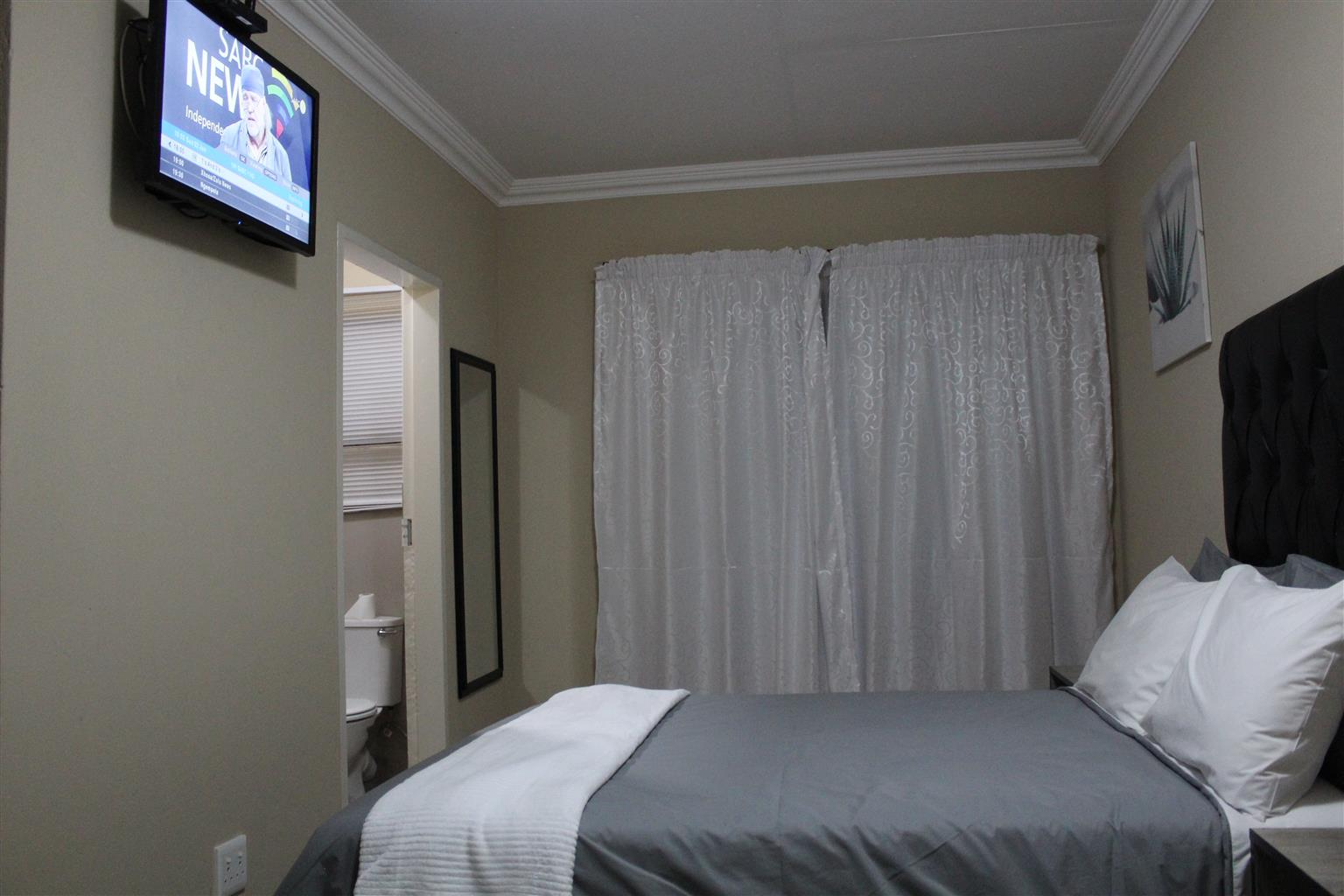 Save More Money When You Stay Longer - Monthly | M n M Guesthouse in Polokwane Mankweng Turfloop