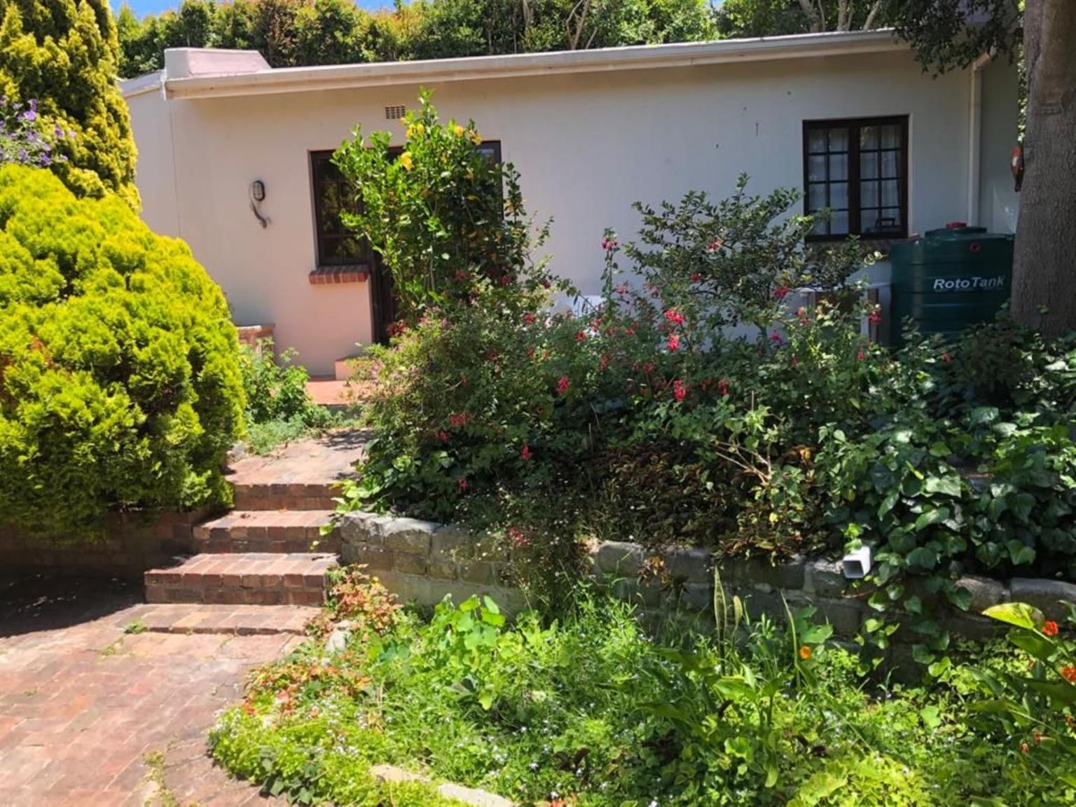 House Rental Monthly in RONDEBOSCH