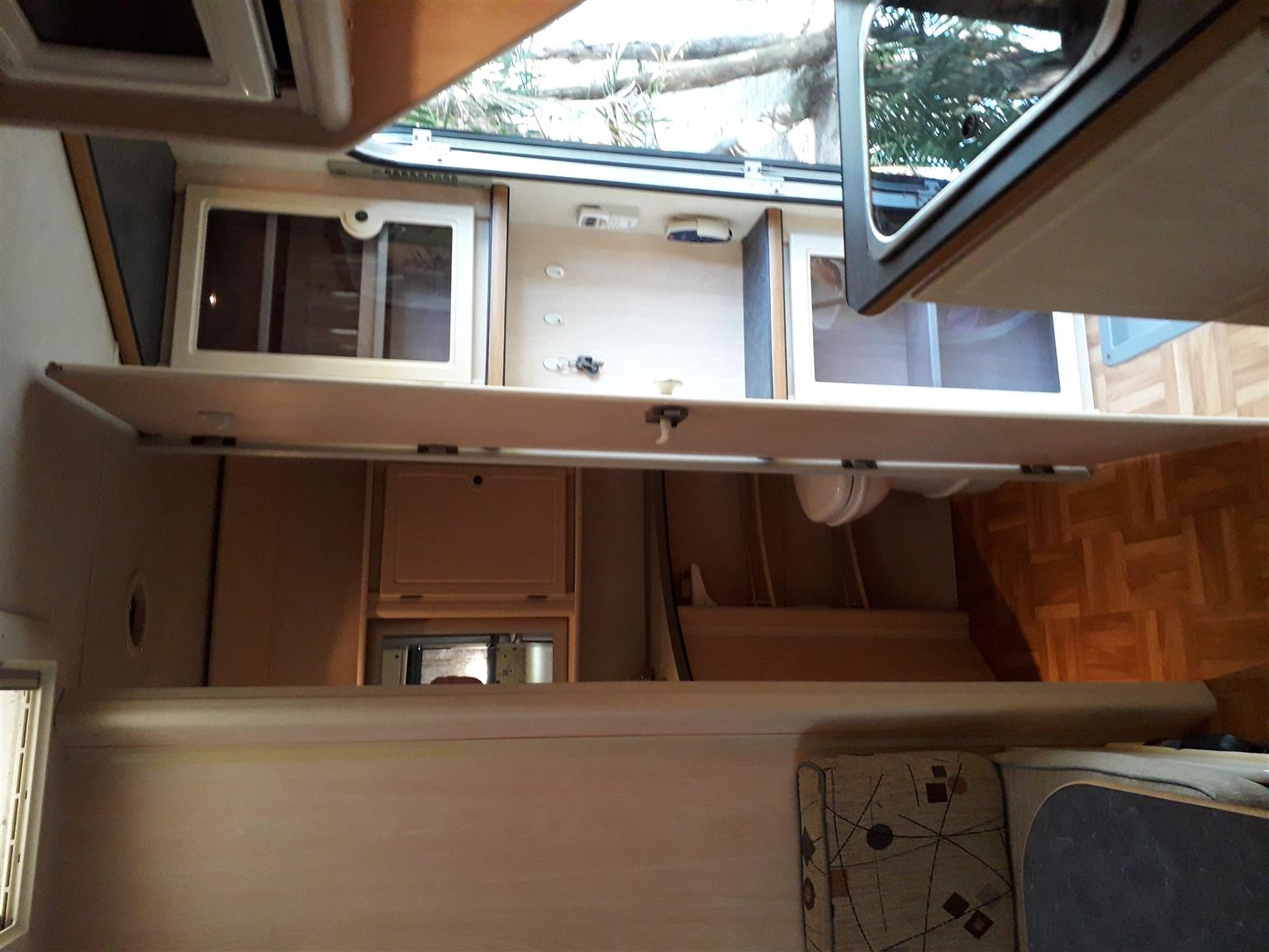 Jurgens Exclusive Caravan 2006
