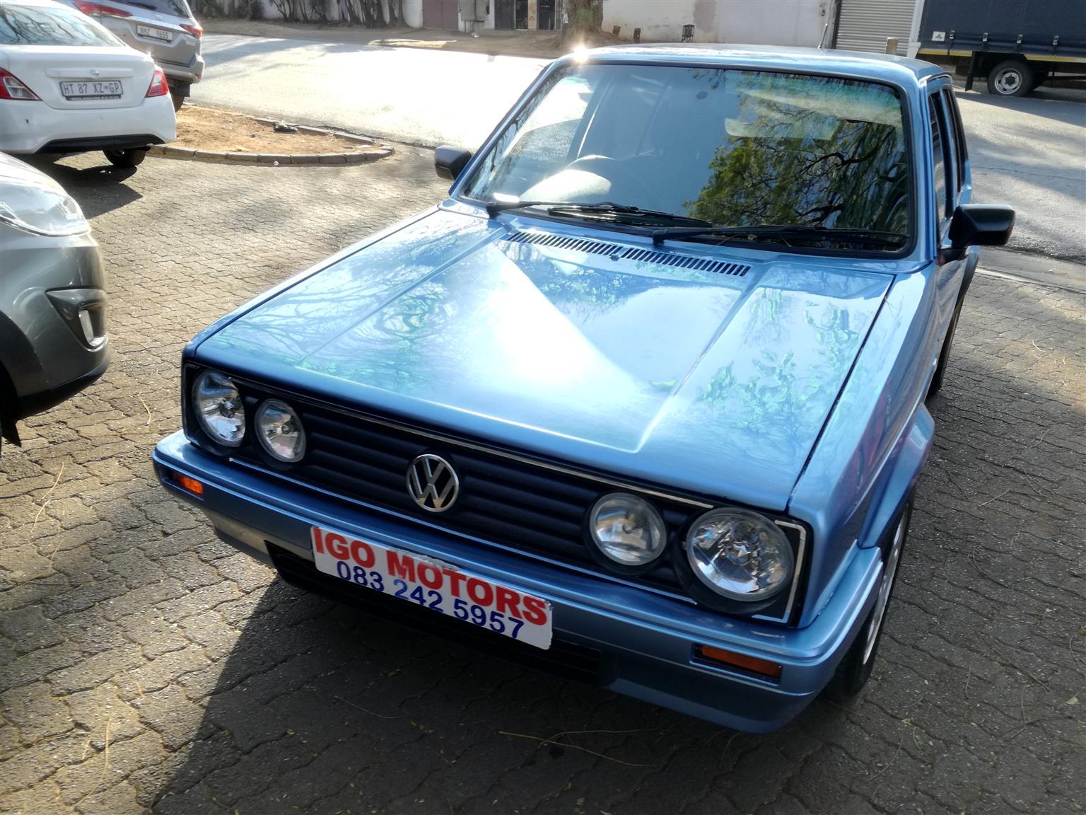 2007 Volkswagen Citi Rhythm 1.4
