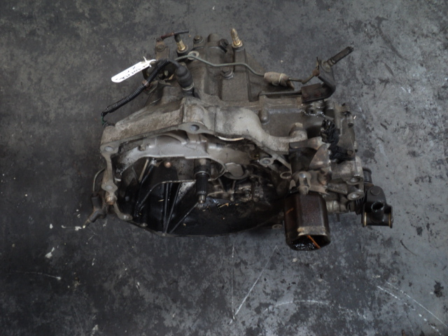 HONDA Z/D16 ZC (SOHC) GEARBOX 5SPEED SINGLE CAM   FOR SALE