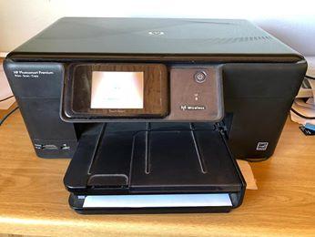 Hp print scan copy ( nie ink)
