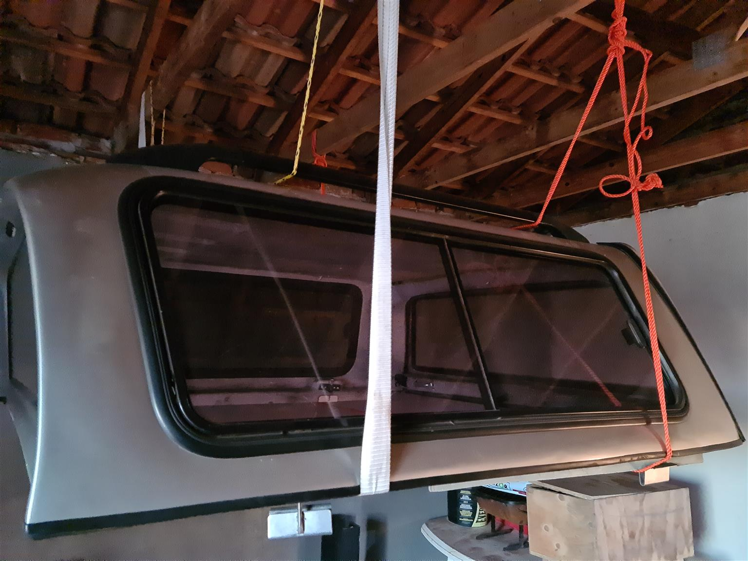 2019 Canopies Double Cab Canopies