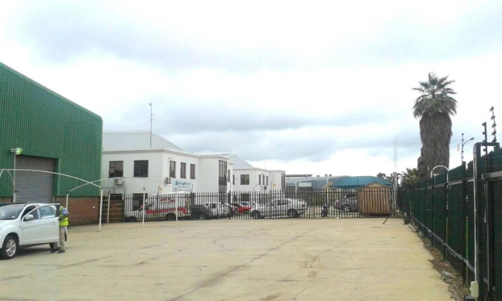 Industrial Rental Monthly in AEROPORT
