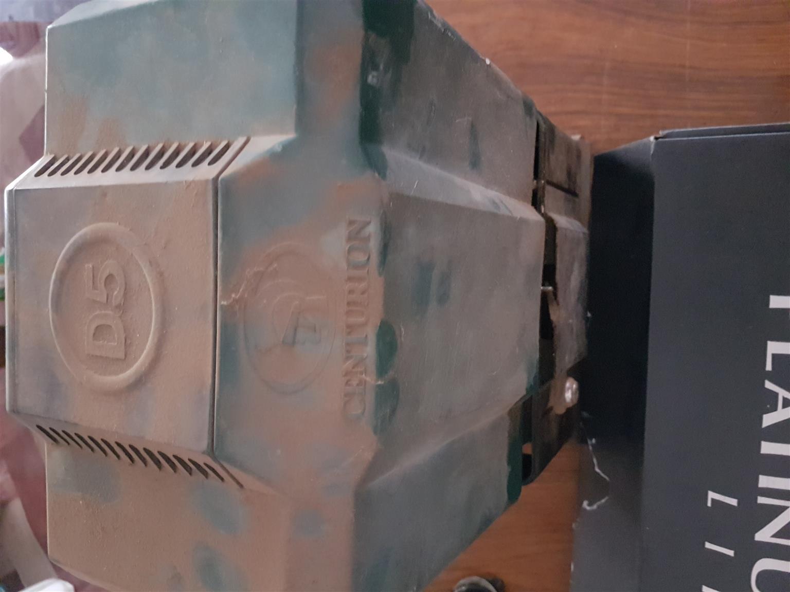 Centurion D5 Gate motor for sale