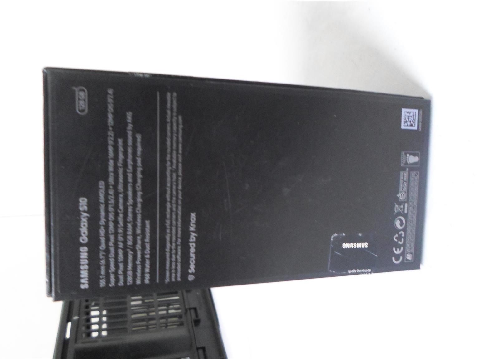 Cellphone Samsung S10 128GB