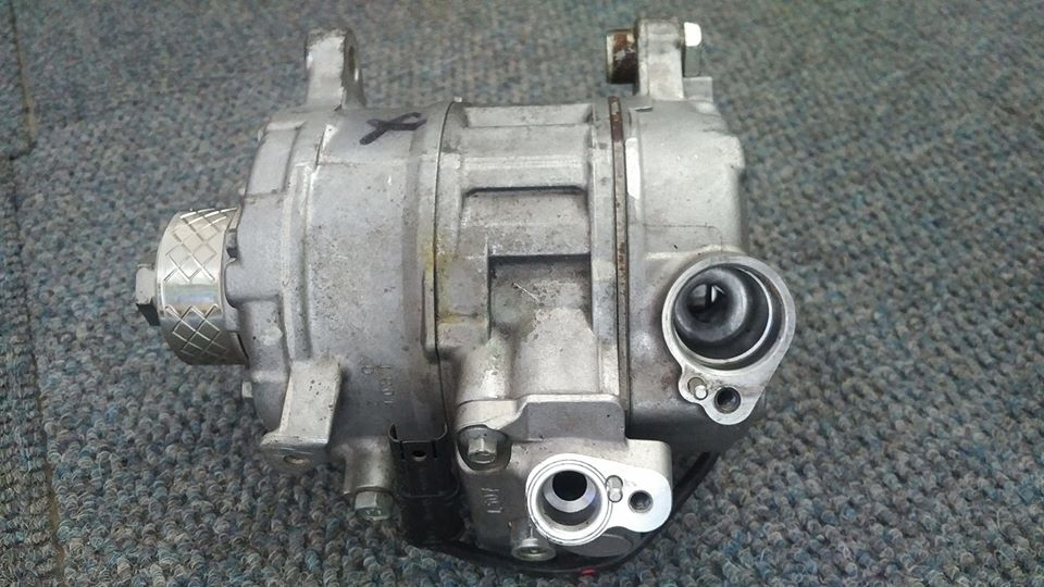 WE SPECIALISE IN BMW PARTS