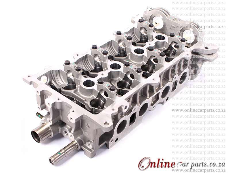 Toyota Corolla Runx 140 03 08 4zz Fe Bare Engine Top Cylinder Head Cyh8124