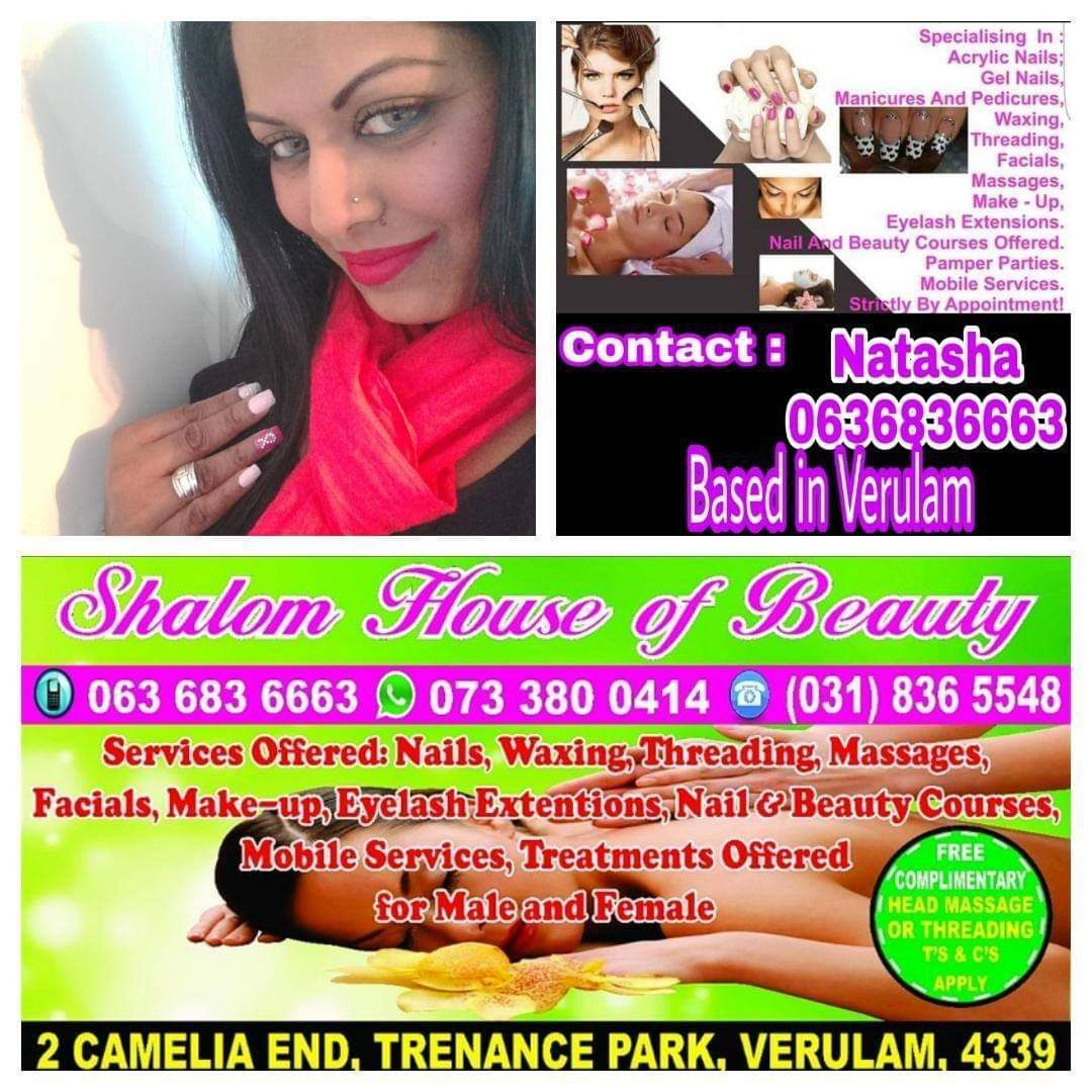 Nail and Beauty courses from R1000 | Junk Mail